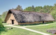 Village Et Habitats Préhistoriques