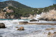 Bucht Camp de Mar Mallorca