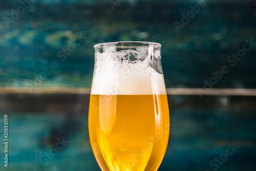 Foto op Plexiglas Bier / Cider beer