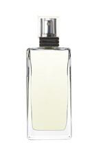 Parfume Bottle Isolated On Whi...