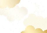 雲海の背景 - 205533715