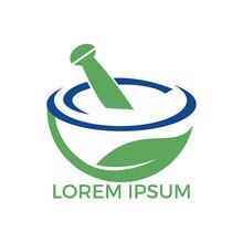 Pharmacy Medical Logo Design. ...