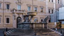 Fontana Di Santa Maria In Tras...