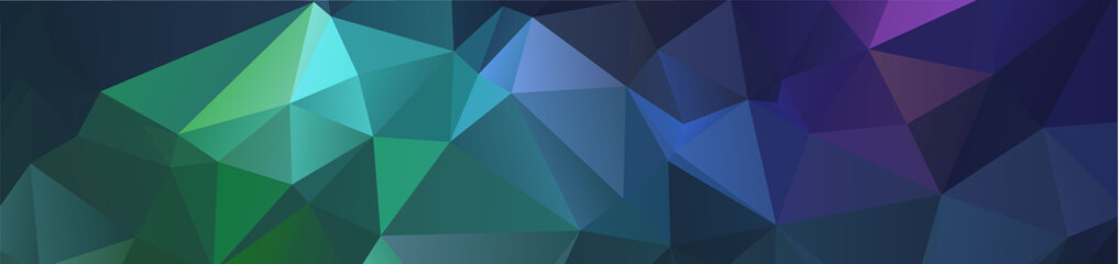 background design Geometric...