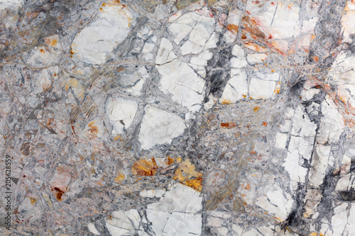 Stickers pour porte Marbre Elegant marble texture for various design.