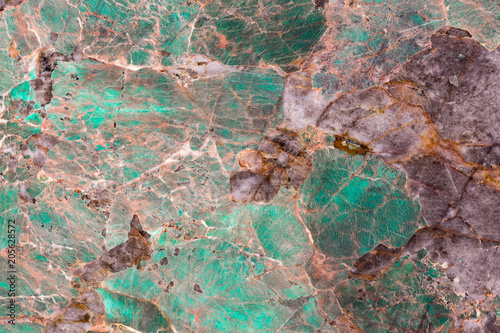 Canvas Prints Marble Refined quartzite texture for expensive interiors.