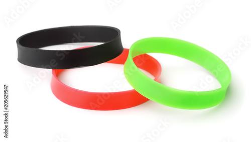 Cuadros en Lienzo Rubber  promo bracelets