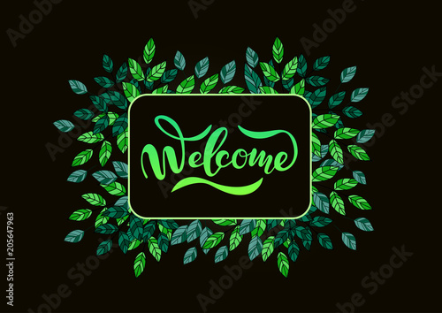 welcome1 Canvas
