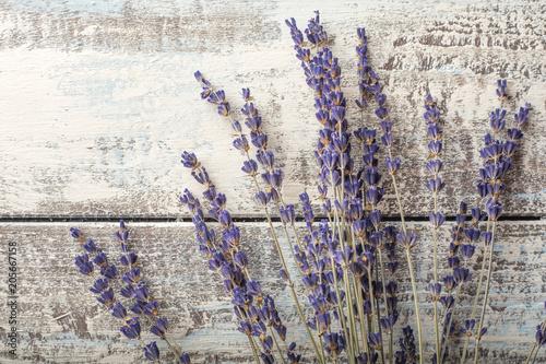 lavender-bouquet-on-a-light-background-dried-lavender