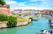 Livorno And The Life With The ...