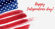 USA Independence day background