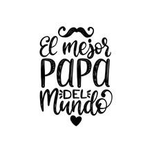 El Mejor Papa Del Mundo, Hand ...