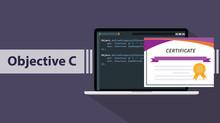 An Objective C Programming Online Learning Certification School