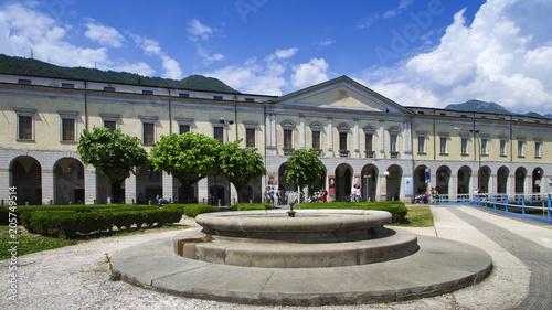 Photo Lovere, Accademia Tadini, Lombardia, Italia, Europa, Italy