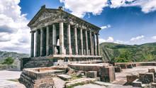 Garni Temple - Armenia