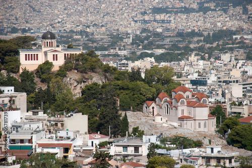 Plakat turystyka i podróże w Grecji
