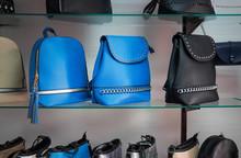 Women's Colorful Handbags Are ...