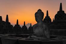 Indonesia, Borobudur