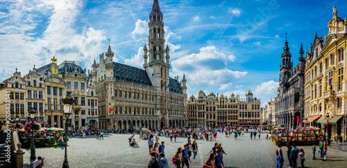 City of Brussels - Belgium