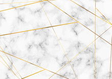 Abstract Marble Pattern Backgr...