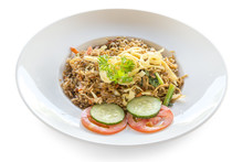 Fried Rice Nasi Goreng With Ch...