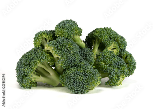 Large Pile of Broccoli