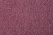Pink Flax Cotton Fabric Textur...