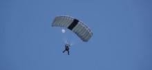 Parachutiste Bannière