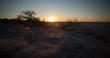Botswana - Kubu Island (Timelapse 02)