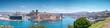 Leinwandbild Motiv Vieux-Port de Marseille