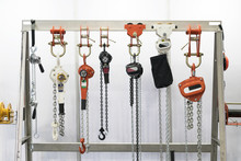 Industrial Chain Hoist For Red...