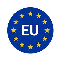 European Union sign