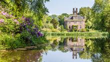 Estate And Castle Oldenaller F...