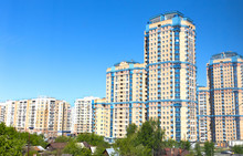 Residential Multi-storey Build...