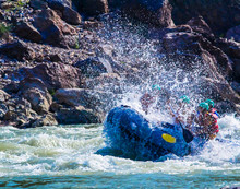 River Rafting Adventure Sports...