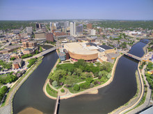 Rochester Is A Major City In S...