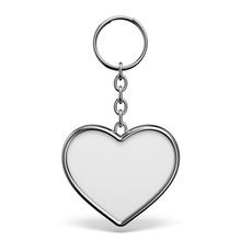Blank Metal Trinket With A Rin...