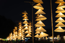 Vietnamese Traditional Conical...
