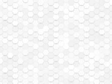 Hexagonal Design Background