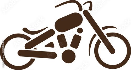 Photo MOTOCYCLE