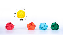 Creative Idea, Inspiration, Ne...