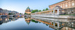 Berliner Dom und Museumsinsel Panorama