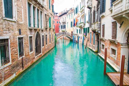Foto op Canvas Venice venecia