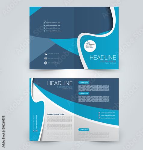 advertising pamphlet design - Ataum berglauf-verband com
