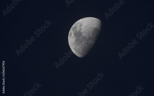 cuarto menguante - Buy this stock photo and explore similar ...