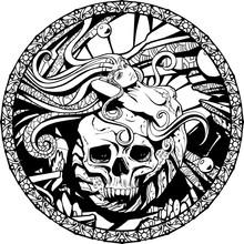Mermaid Of Death