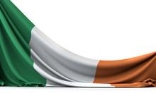 Ireland National Flag Hanging ...