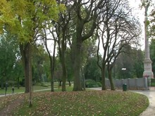 Mowbray Park