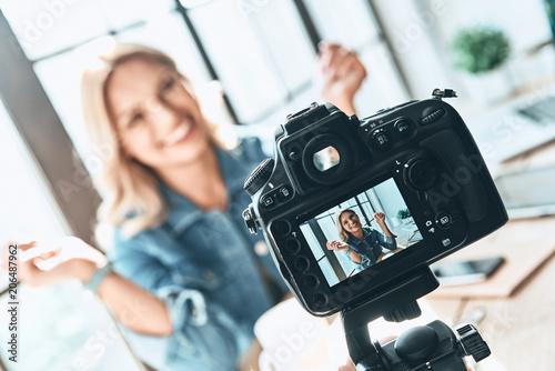 Fotografía  Filming.