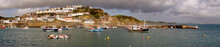 Panoramic View Of Mevagiseey H...